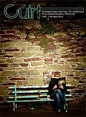 Cuirt Brochure cover image