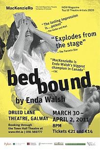 bedbound by Enda Walsh