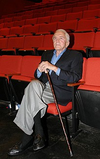 Kirk Douglas from the Center Theatre Group
