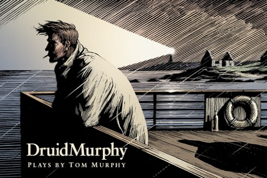 DruidMurphy -- Plays by Tom Murphy